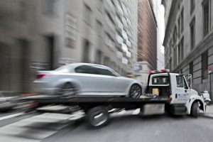 Flatbed Towing Services - Roadside Assistance