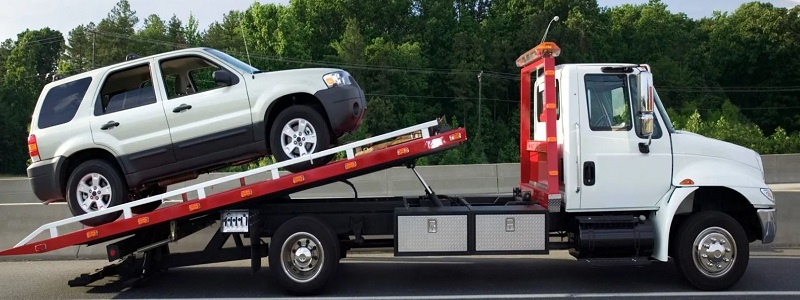 Flatbed Tow Truck   Tow Truck Service